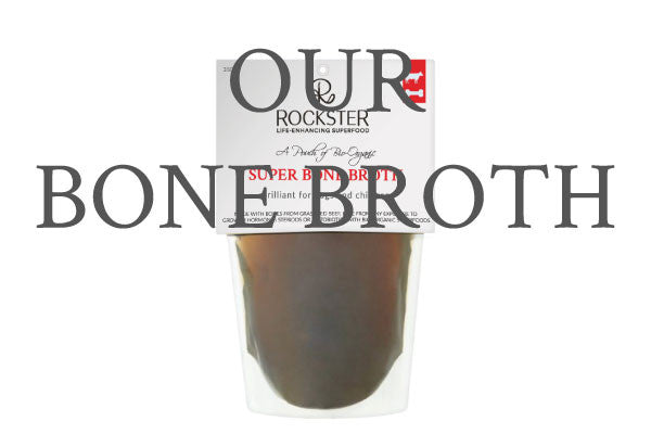 Rockster Bone Broth
