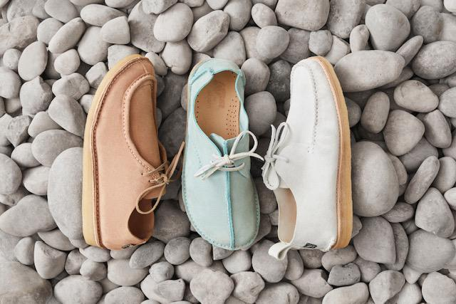 Yogi Footwear x Albam Collaboration