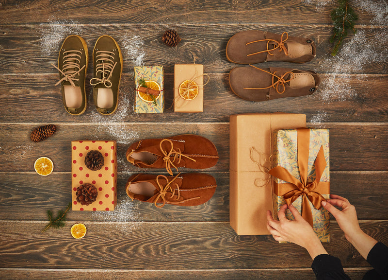 A Festive Footwear Gift Guide by Neil @ Proper Mag