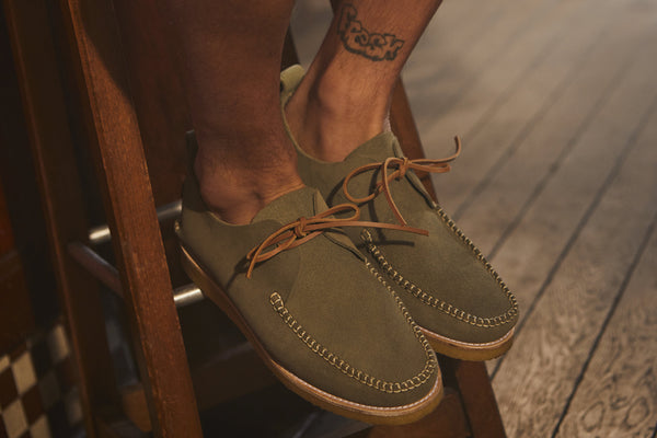 What are Moccasins? (Plus 3 Ways To