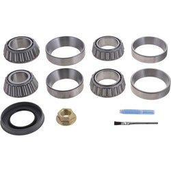 Spicer 10024014 Standard Axle Bearing Kit; Chrysler 8.75
