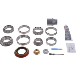 Spicer 10024016 Standard Axle Bearing Kit; Chrysler 8.75