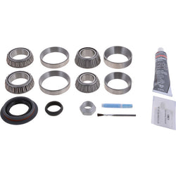Spicer 10024019 Standard Axle Bearing Kit; Chrysler 7.25