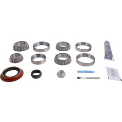 Spicer 10024023 Standard Axle Bearing Kit; Chrysler 9.25