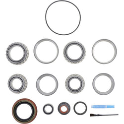 Spicer 10024025 Standard Axle Bearing Kit; Ford 8