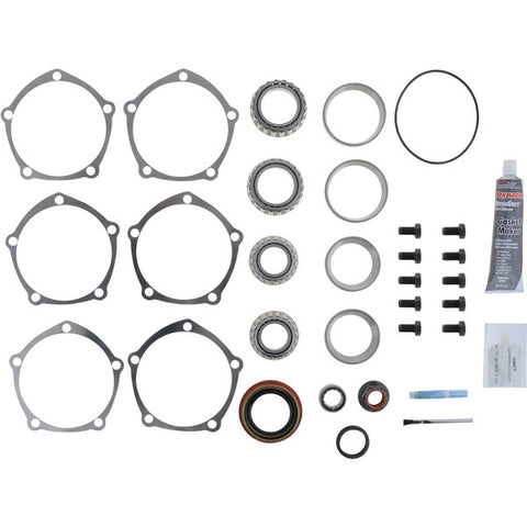 Spicer 10024026 Master Axle Overhaul Bearing Kit; Ford 8