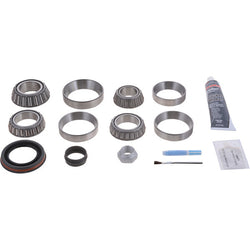 Spicer 10024039 Standard Axle Bearing Kit; GM 8.25 IFS