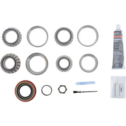 Spicer 10024041 Standard Axle Bearing Kit; GM 8.2