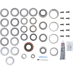 Spicer 10024042 Master Axle Overhaul Bearing Kit; GM 8.2