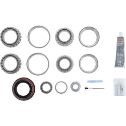 Spicer 10024049 Standard Axle Bearing Kit; GM 10.5