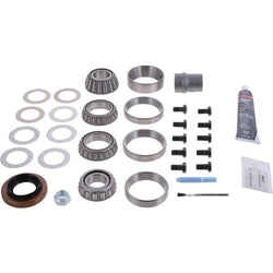 Spicer 10024054 Master Axle Overhaul Bearing Kit; Toyota 7.5/7.5 IFS