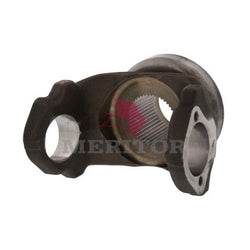 176N-4-1161X Meritor 176N Series End/Pinion Yoke | Round Bearing