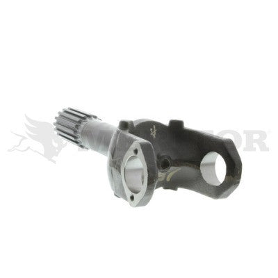 17N-82-1061-3 Meritor 17N Series Yoke Shaft | Round Bearing