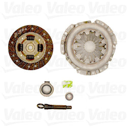 51802001 Valeo Clutch Kit | OE Replacement