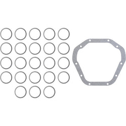 Spicer 708012 Differential Carrier Bearing Shim Dana 60/70