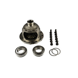 Spicer 708031 Differential Carrier - Loaded; Dana 80, 4.10 & Up, Open Diff