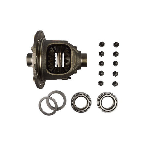 Spicer 708107 | Differential Carrier - Loaded, Dana Super 44 Std  Diff