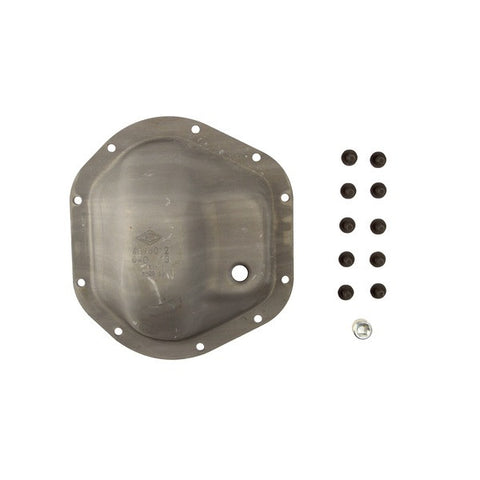 Spicer 708175 Differential Cover - Dana 44 JK Front