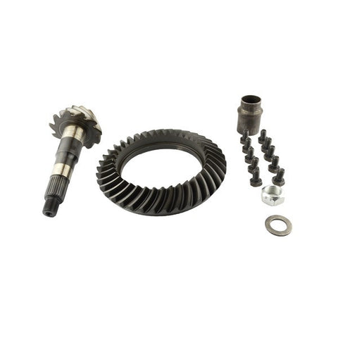 Spicer 84073-5 Differential Ring and Pinion; Dana 44 - 3.55 Ratio