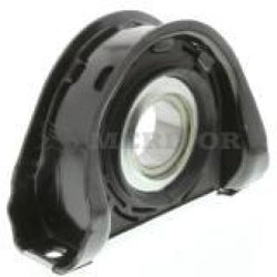 CB211016X Meritor 141N Series Center Bearing | Slotted With Rubber Cushion