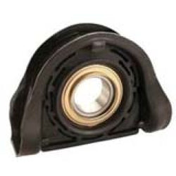 CB310006-1X Meritor 1410 Series Center Bearing | Slotted With Rubber Cushion