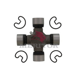 GCP160X Meritor 141N Series U-Joint Kit | Outside Snap Ring