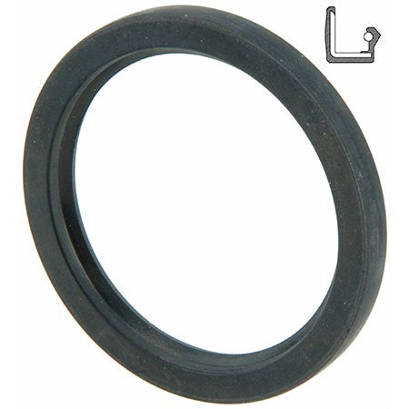 18X32X7 National Oil Seal