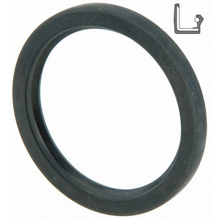 22X38X7 National Oil Seal