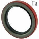 416071 National Oil Seal