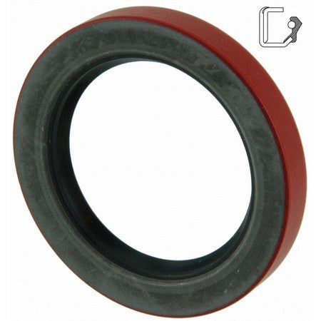 455294 National Oil Seal