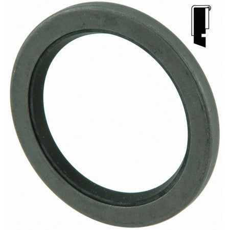 45653S National Oil Seal