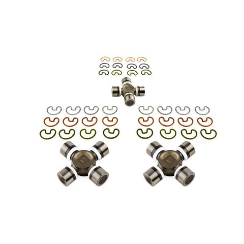 Spicer SPL1011FK UNIVERSAL JOINT KIT (SPL PERFORMANCE PACK)