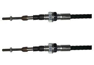 Push Pull Threaded Utility Cable