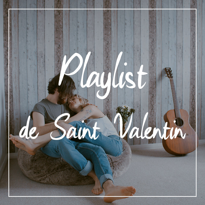 🌹 Playlist romantique de Saint Valentin 💋