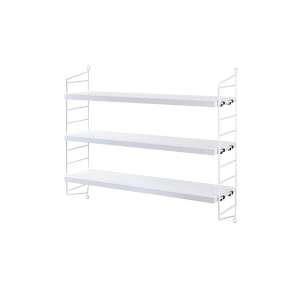 Etagere String Pocket Blanche