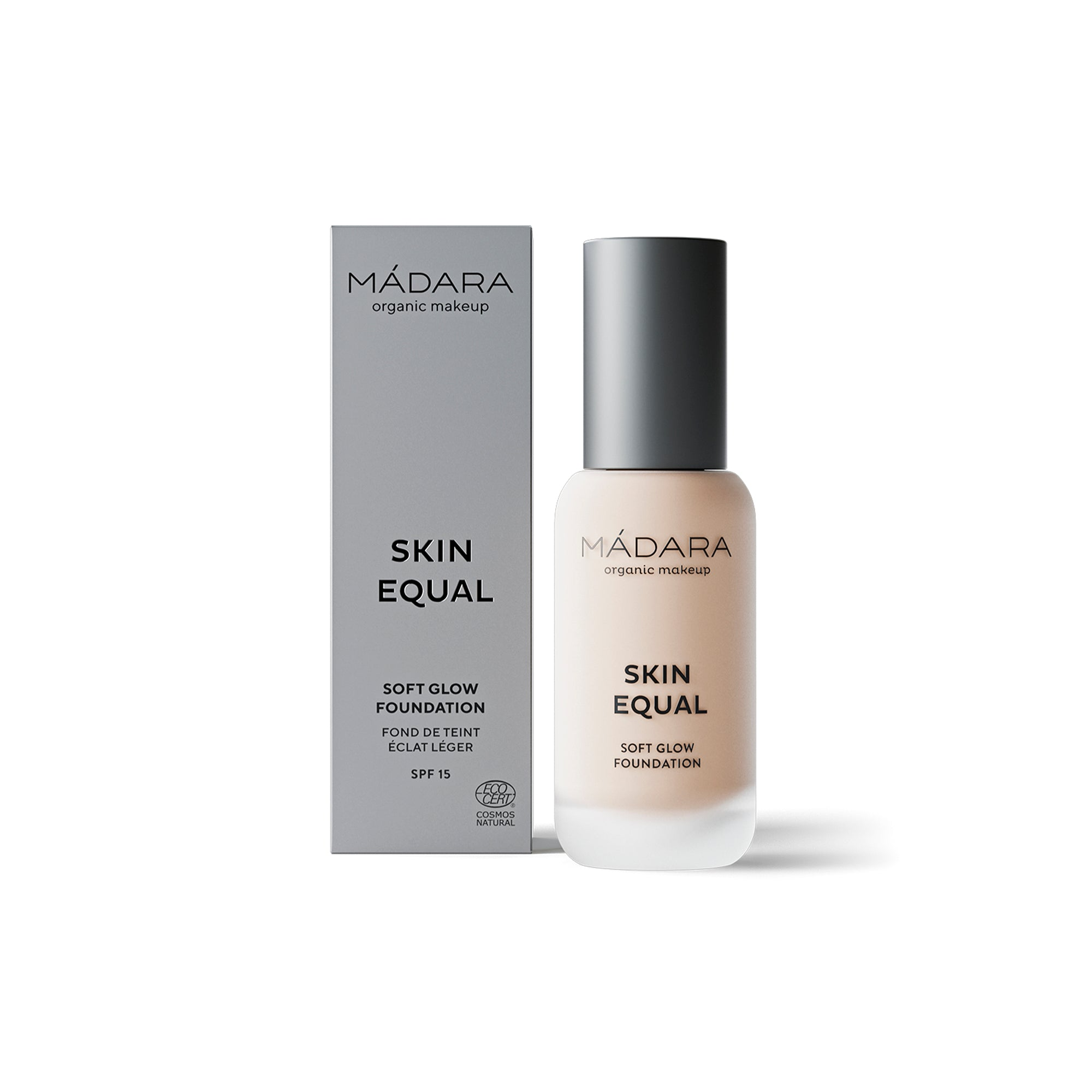 Skin Equal Foundation 10 Porcelain