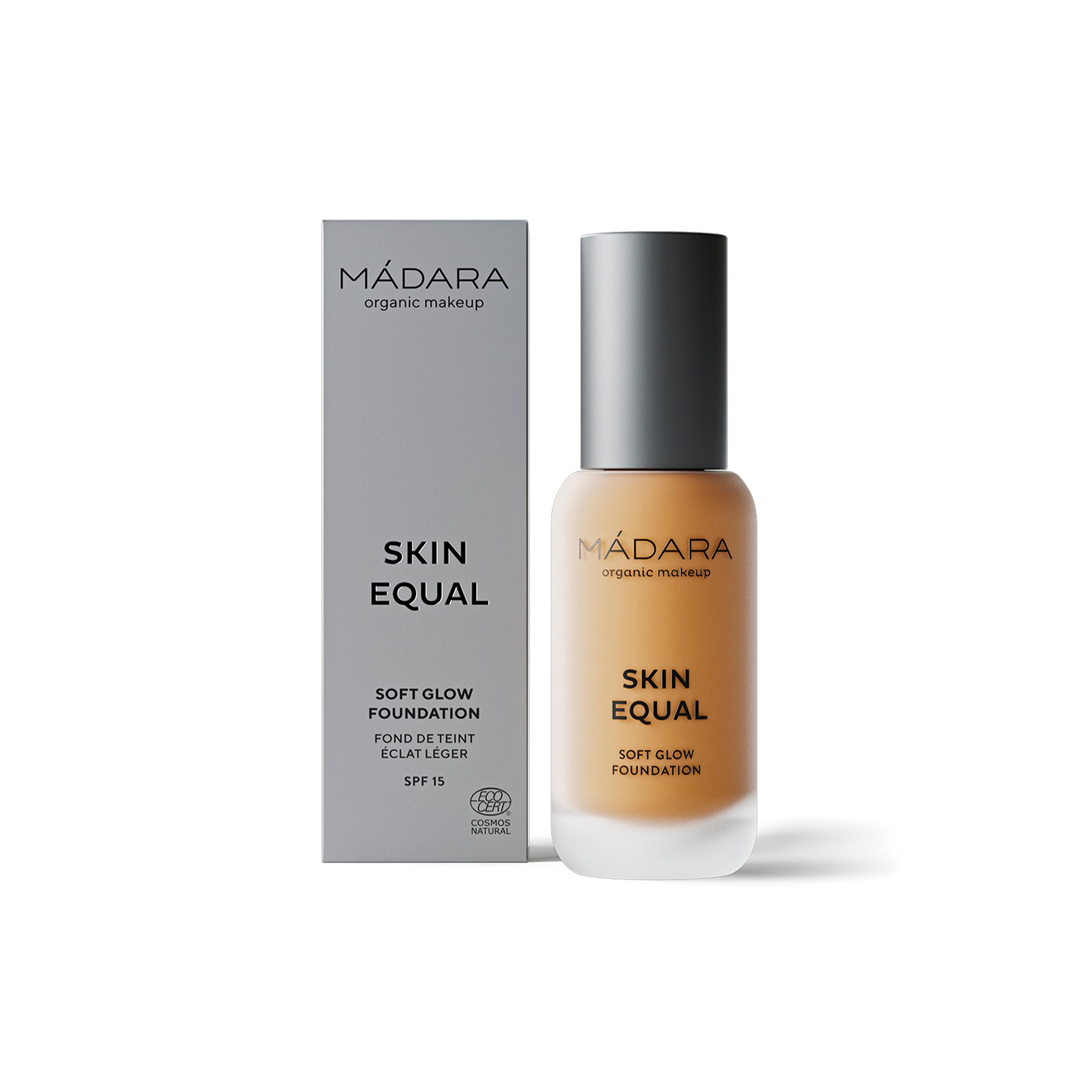 Skin Equal Foundation 60 Olive