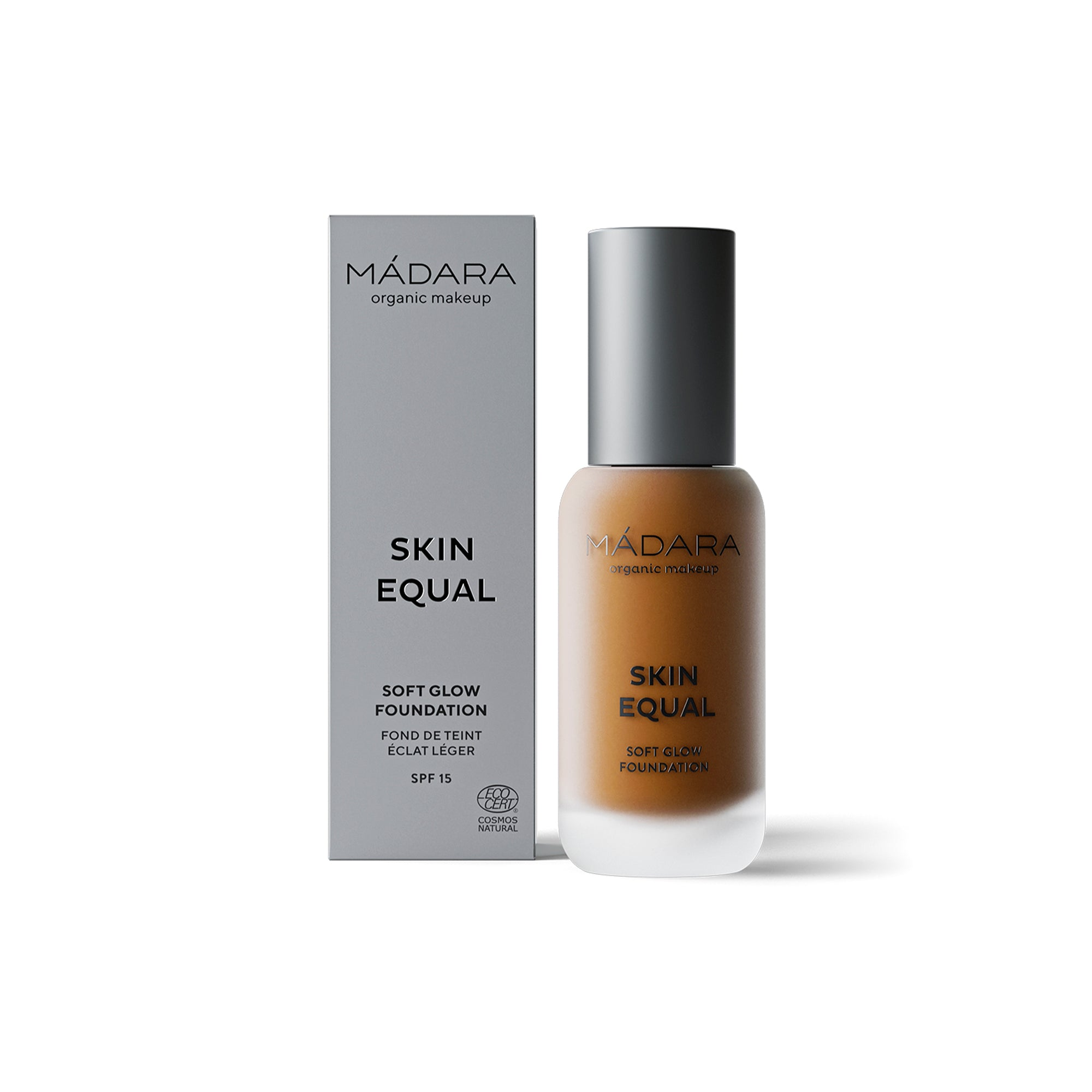 Skin Equal Foundation 80 Fudge
