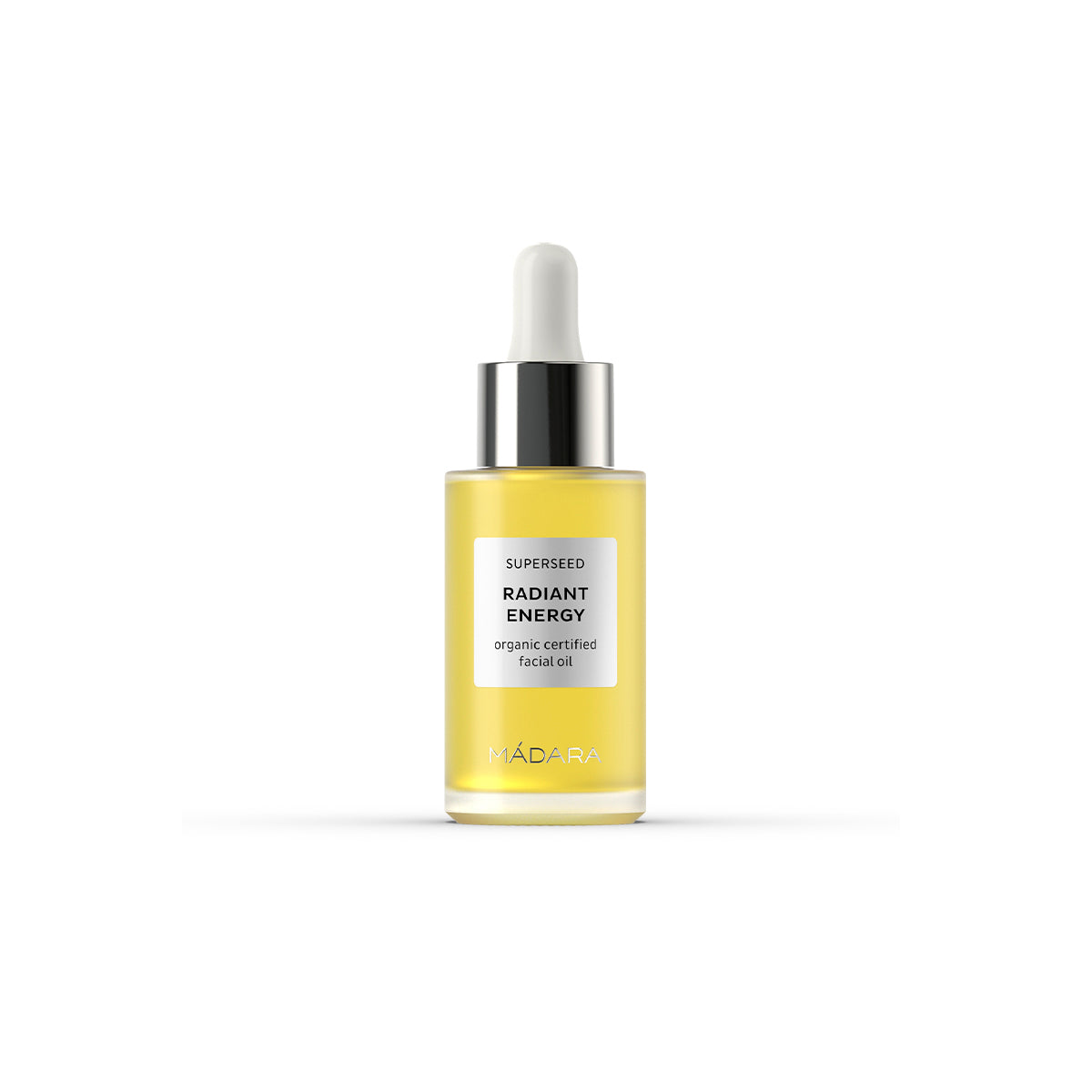 Superseed Radiant Energy Beauty Oil