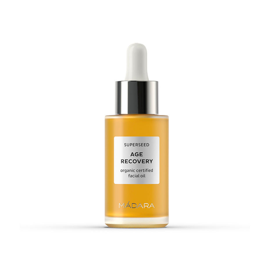 Superseed Age Recovery Beauty Oil