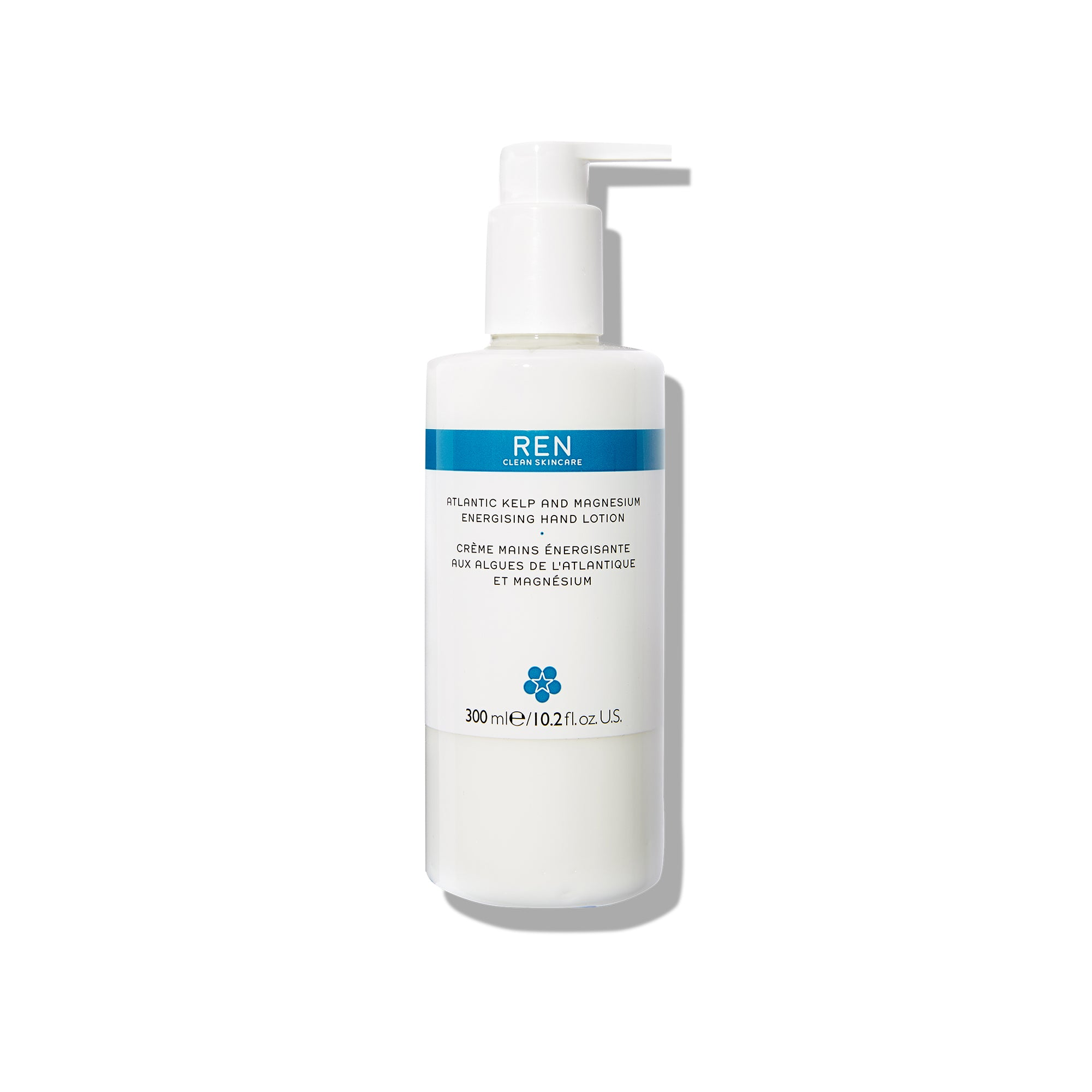 Atlantic Kelp And Magnesium Energising Hand Lotion