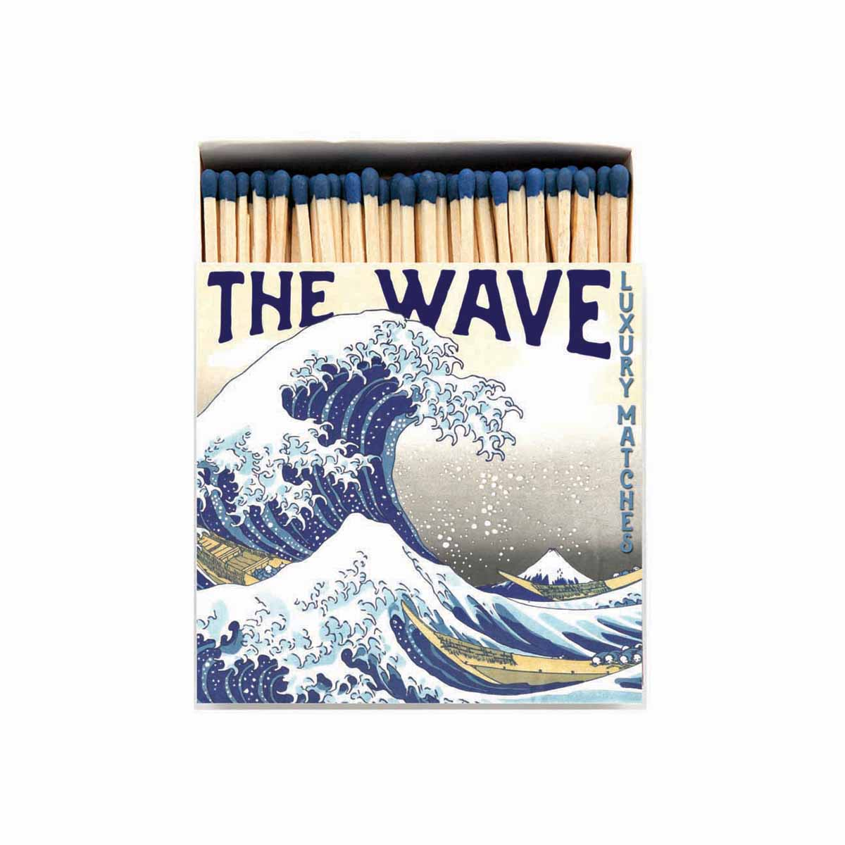 Luxury Matches - The Wave