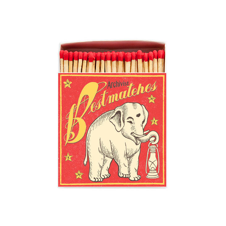 Luxury Matches - Best Elephant