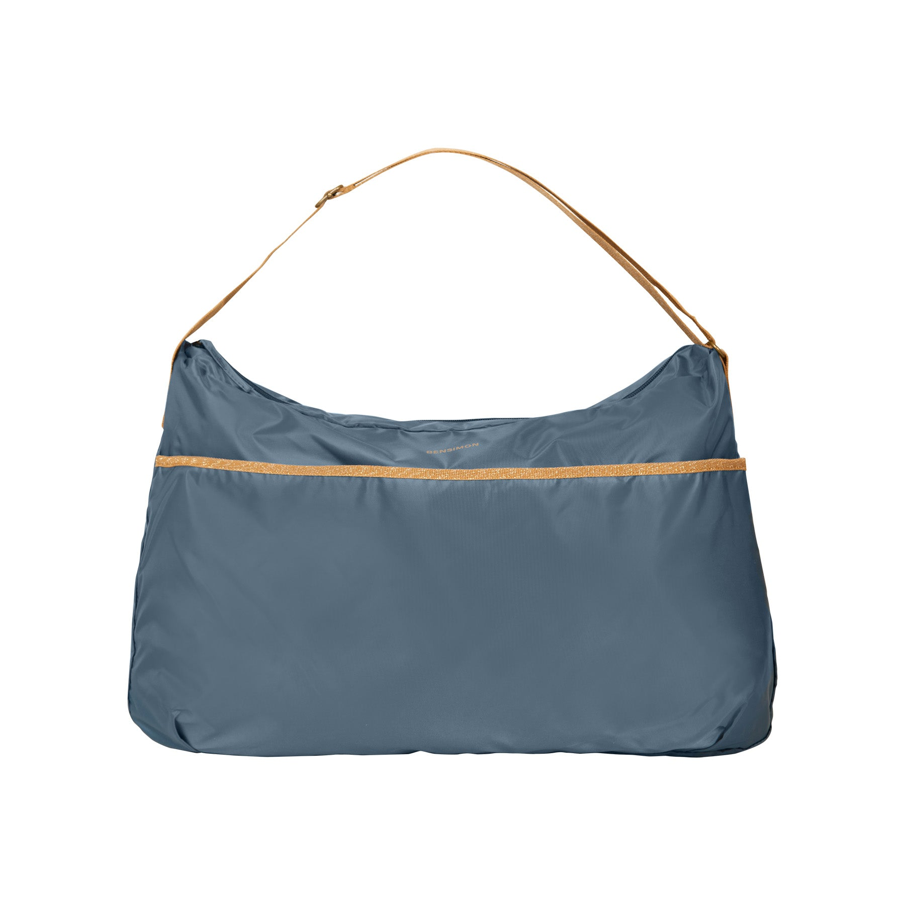 Shoulder Bag - Bleu