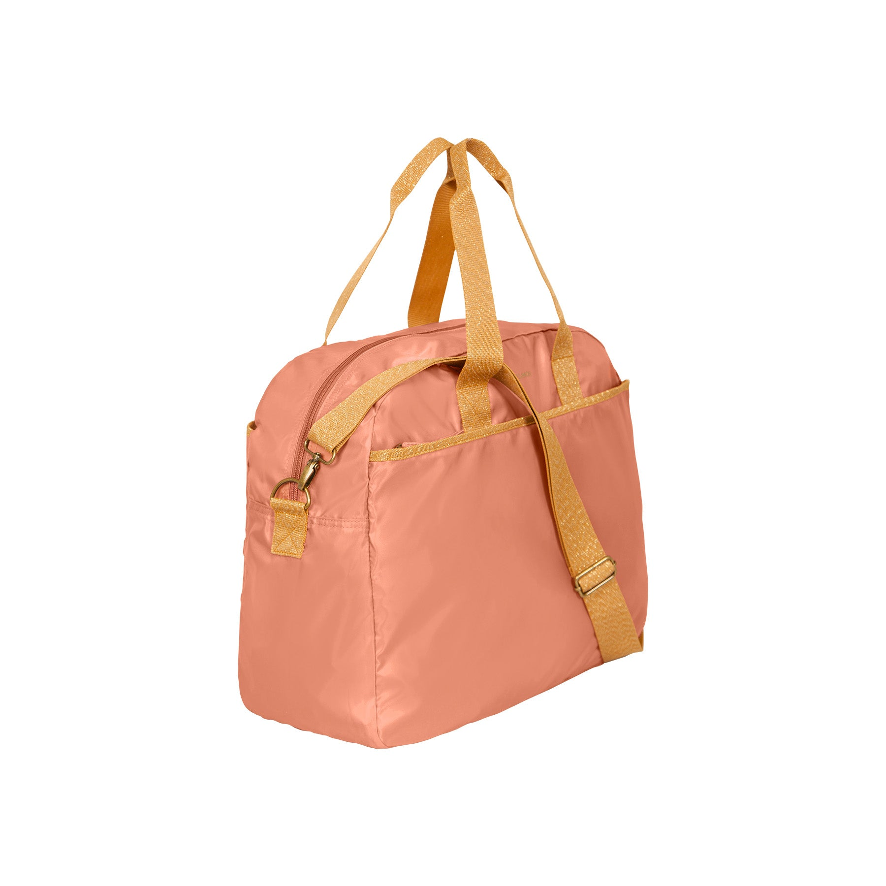 Tourbag - Rose