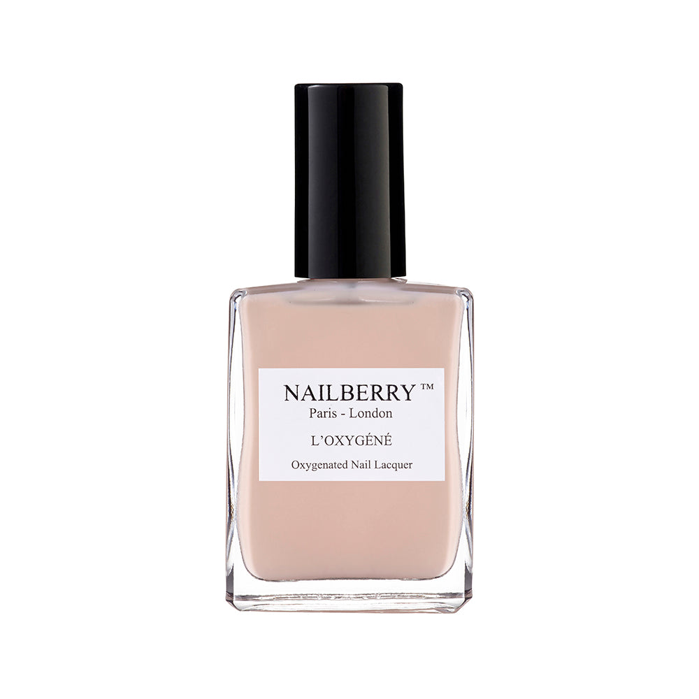 Nailberry Au Naturel