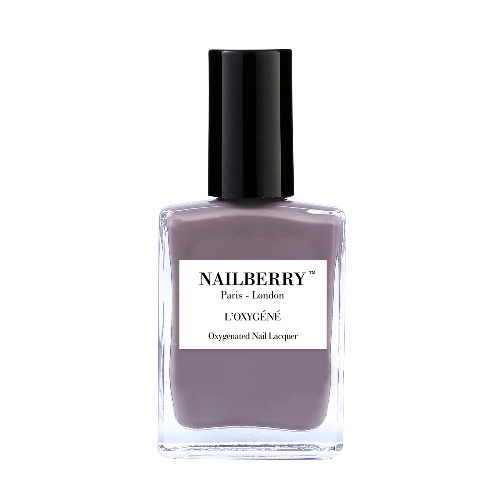 Nailberry Cocoa Cabana