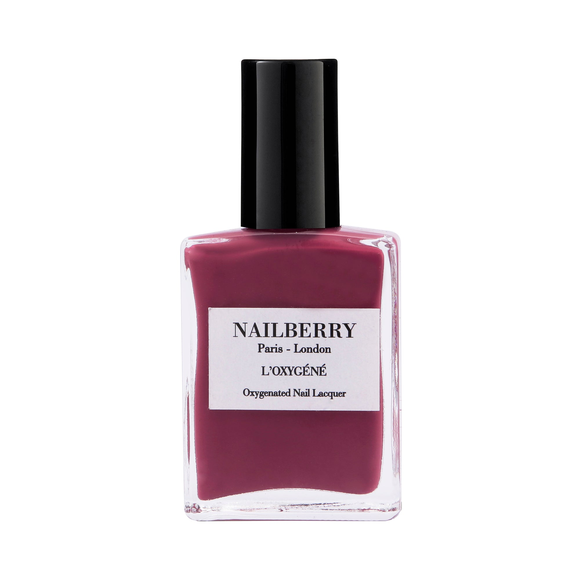 Nailberry Hippie Chic