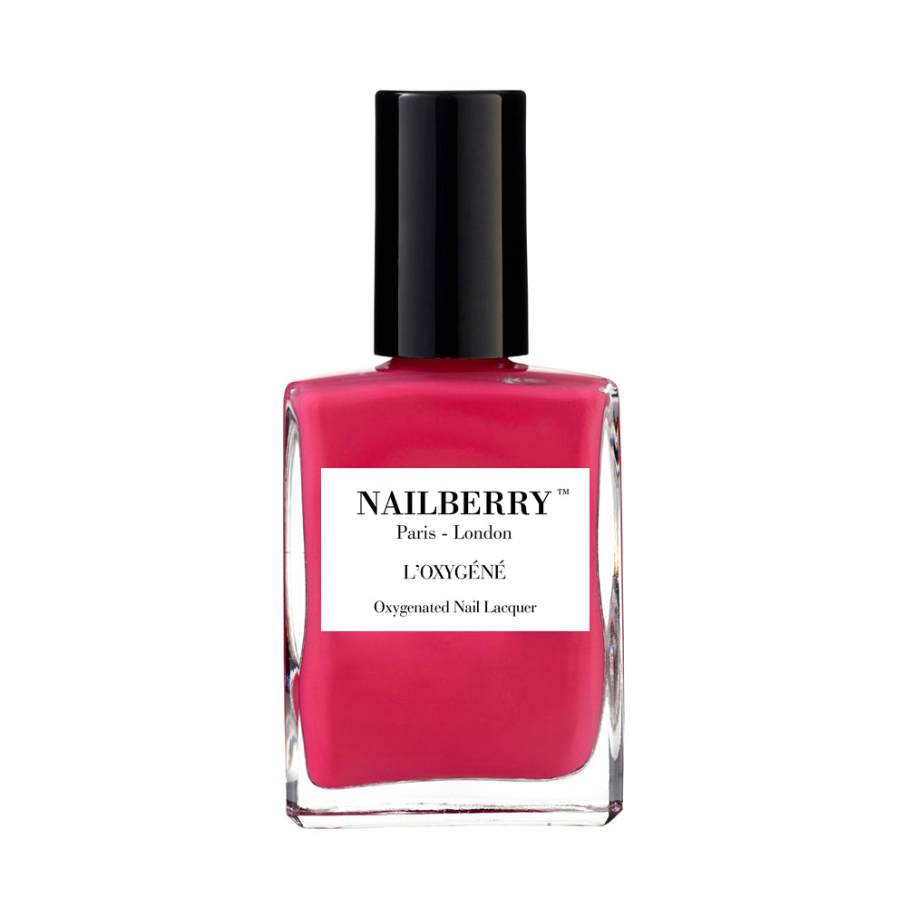 Nailberry Pink Berry