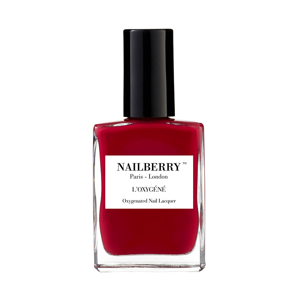 Nailberry Strawberry Jam